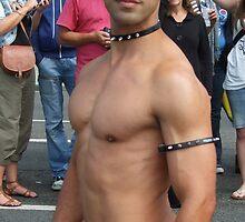 Gay Pride Brighton 2010 No4 by jason21
