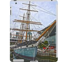 A Melbourne landmark iPad Case/Skin