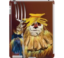 Harvest Time iPad Case/Skin
