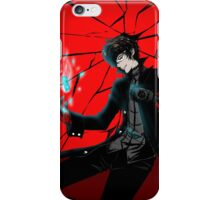 Phantom Thief iPhone Case/Skin