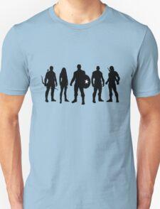 Team Steve Unisex T-Shirt