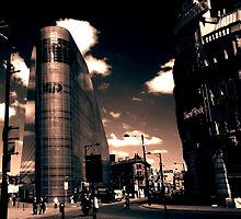 Urbis by jmcphotography
