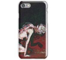 The Unicorn iPhone Case/Skin