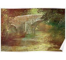 Respryn Bridge  Poster