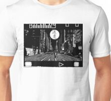A Beautiful Ginza Night Unisex T-Shirt