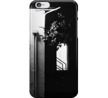 Shadows and light iPhone Case/Skin