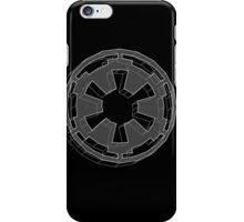Star Wars Imperial Crest - 1 iPhone Case/Skin