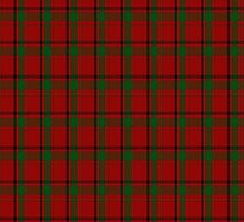 00099 Maxwell Clan/Family Tartan  by Detnecs2013