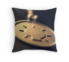 Idea01 Throw Pillow