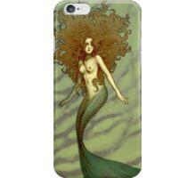 Mermaid iPhone Case/Skin