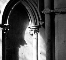 gothic church by adam63745