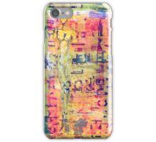 SRFA 5251 iPhone Case/Skin
