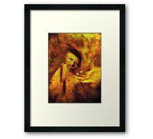 Batista dream 2 Framed Print