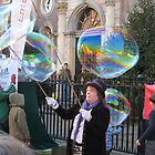 Creating Huge Bubbles in Worcester by stevenw888