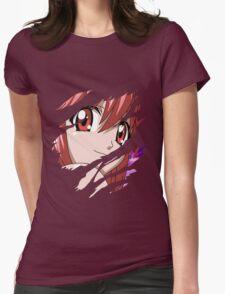 elfen lied lucy nyu anime manga shirt T-Shirt