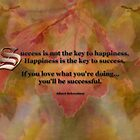 Success - inspirational by vigor