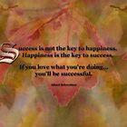 Success - inspirational by vigor