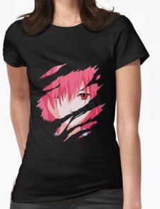 elfen lied lucy anime manga shirt T-Shirt