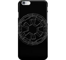 Star Wars Imperial Crest - 3 iPhone Case/Skin