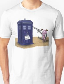 Sometimes the Doctor will never come T-Shirt