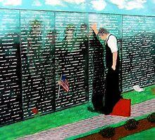 THE Wall by DaWNordmark