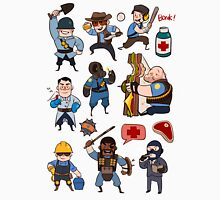 Team Fortress 2 / SD All Class Unisex T-Shirt