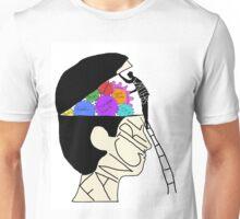 Brain of a Fangirl  Unisex T-Shirt