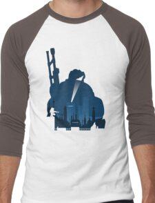 The Archangel of Omega Men's Baseball ¾ T-Shirt