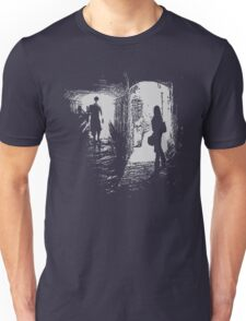 Situation...(#2) Unisex T-Shirt