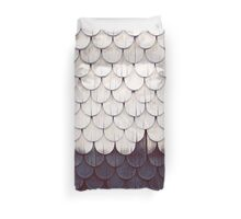 SHELTER Duvet Cover