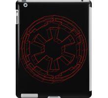 Star Wars Imperial Crest - 4 iPad Case/Skin