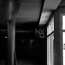 NY&C by Laura E  Shafer