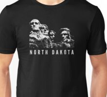 NORTH DAKOTA Unisex T-Shirt