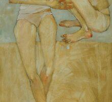 Sisters by oliviamae