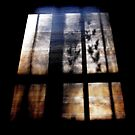 Window Ghosts by Hank Eder