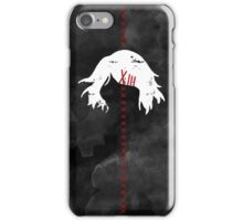Suzuya Juuzou Watercolor iPhone Case/Skin