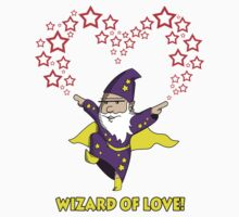 Wizard of Love! by weRsNs