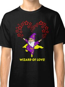 Wizard of Love! Classic T-Shirt