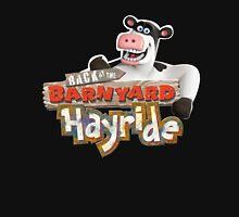 Back at the Barnyard Unisex T-Shirt