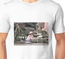 Daily Chores Unisex T-Shirt