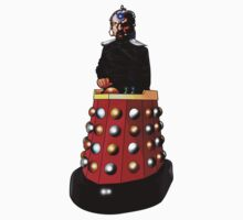 Davros 1967 by Chris Singley