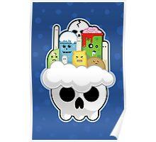 Monster Heaven Poster
