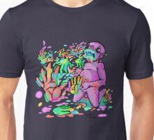 Barf Hands Unisex T-Shirt