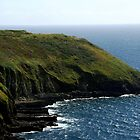 Old Head of Kinsale - Ireland by MacsfieldImages