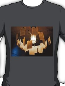 Pages Chandelier... T-Shirt