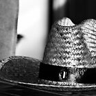 The Hat by Ryan Wells Photography