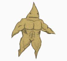 Buff Starman by EYEPOP