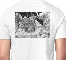 Warm Against the Night Unisex T-Shirt