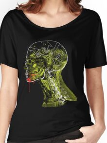 Zombie Fed Women's Relaxed Fit T-Shirt