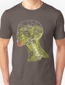 Zombie Fed Unisex T-Shirt